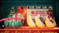 Hơn 500 lượt diễn viên đua tài tại Hội diễn Văn nghệ quần chúng Công an