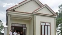 Cựu chiến binh Nghệ An góp hơn 32 nghìn ngày công, hiến hơn 39.400 m2 đất xây dựng nông thôn mới