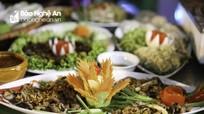 Lươn Nghệ An được chế biến 50 món, xác lập kỷ lục Việt Nam