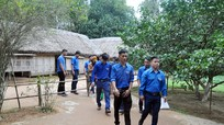 150 cán bộ Đoàn tham gia lớp tập huấn kiến thức về tôn giáo