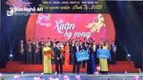 Gần 75 tỷ đồng ủng hộ 'Tết vì người nghèo – Canh Tý 2020' ở Nghệ An