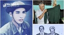 Câu chuyện của người chiến sỹ đặc công làm nhiệm vụ trên đất Thái Lan