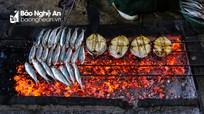 Khám phá chợ hải sản nổi tiếng nhất ở Cửa Lò
