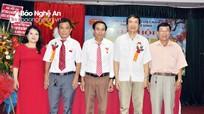 CLB Thơ Việt Nam - thành phố Vinh đại hội nhiệm kỳ 2020 - 2023