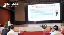 Hơn 300 cán bộ Hội Cựu chiến binh dự tập huấn kinh tế toàn quốc tại Nghệ An