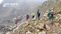 Hành trình chinh phục đỉnh núi Puxailaileng cao nhất Bắc  Trường Sơn