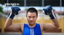 Nguyễn Tài Anh - gương mặt 'vàng' của Boxing trẻ Nghệ An