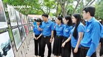 Sôi nổi hoạt động của Đoàn Khối Các cơ quan tỉnh Nghệ An chào mừng Đại hội Đảng bộ tỉnh