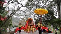 Nghệ An tổ chức 20 lễ hội trong mùa Xuân Tân Sửu 2021