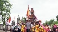 Nghệ An: Nhiều giải pháp để mùa lễ hội 2021 diễn ra an toàn