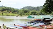 Nhiều đoàn hủy tour dịp nghỉ lễ, lượng khách đến Con Cuông giảm