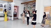 Di tích danh thắng và cơ sở lưu trú TP Vinh mở cửa đón khách, tuân thủ nghiêm ngặt '5K'