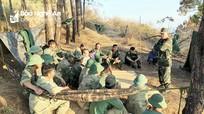 Xúc động hành trình tri ân đồng đội của những cựu binh xứ Nghệ