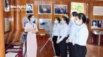 84 hướng dẫn viên du lịch Nghệ An được đề nghị hỗ trợ do dịch Covid-19