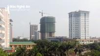 Nghệ An: Kiểm tra toàn diện nhà chung cư về công tác PCCC