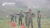 Khai mạc lớp bồi dưỡng kiến thức quốc phòng - an ninh đối tượng 3