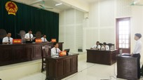 Giữ nguyên bản án sơ thẩm, tuyên phạt Hoàng Đức Bình 14 năm tù
