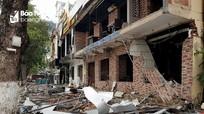 Nghệ An có trên 3.000 cơ sở nguy hiểm về cháy nổ