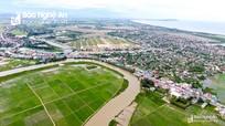 Nghệ An: Đề xuất thưởng 4 tỷ đồng cho huyện về đích nông thôn mới kiểu mẫu