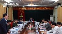 Bộ Chính trị sẽ làm việc với Nghệ An về 5 năm thực hiện Nghị quyết 26/NQ-TW