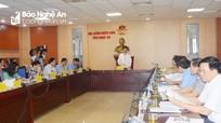 HĐND tỉnh sẽ triệu tập kỳ họp bất thường với nhiều nội dung quan trọng vào ngày 25/9