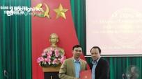 Đảng ủy Khối các cơ quan tỉnh có tân Phó Trưởng Ban Tổ chức