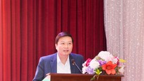 Phó Chủ tịch UBND tỉnh: Phong trào thi đua cần gắn với việc thực hiện nhiệm vụ chính trị của đơn vị