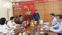 Tăng cường công tác tuyên truyền đại hội Đảng các cấp