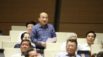 Đại biểu Quốc hội tỉnh Nghệ An góp ý 3 nội dung vào Dự thảo Luật Biên phòng