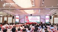 Đảng bộ Khối Các cơ quan tỉnh: Nâng cao vai trò, trách nhiệm của tổ chức đảng, đảng viên