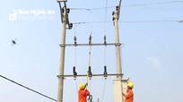 Điện lực Nghệ An nỗ lực phục vụ người dân và doanh nghiệp tốt hơn
