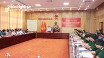 Công bố Quyết định của Thủ tướng Chính phủ về điều chỉnh Khu kinh tế - quốc phòng Kỳ Sơn