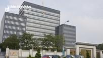 Văn phòng Đoàn đại biểu Quốc hội và HĐND tỉnh Nghệ An chính thức đi vào hoạt động từ ngày 1/7/2021
