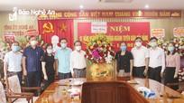 Thường trực HĐND tỉnh và các đơn vị, địa phương chúc mừng ngày truyền thống ngành Tuyên giáo