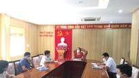 Trưởng ban Tuyên giáo Tỉnh ủy: Tập trung tuyên truyền tạo đồng thuận cao sớm đẩy lùi dịch bệnh