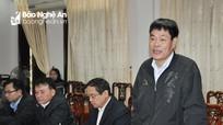 Đẩy mạnh tuyên truyền về phát triển du lịch và kinh tế biển huyện Diễn Châu