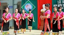 """Hội thảo """"Thanh niên với việc bảo tồn văn hóa dân tộc"""""""