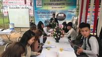 Ngày hội tư vấn việc làm cho lao động nông thôn