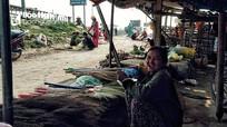 Nếp xưa chợ Trụ