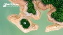 Hồ Kẻ Gỗ - Đại công trình thủy nông ở xứ Nghệ