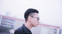 """Cư dân mạng xôn xao khi 9x Nghệ An vừa sáng tác vừa """"bắn"""" rap"""
