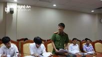 Góp ý dự thảo Luật ở Nghệ An: Đảm bảo quyền và nghĩa vụ của người chấp hành hình phạt tù