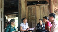Trên 12.000 người Nghệ An làm việc ở vùng biên không có hợp đồng lao động theo quy định