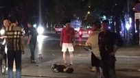 Ba thanh niên bị đâm gục trong đêm nghi do mâu thuẫn từ quán rượu ốc