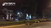 Nghệ An có 8 vụ người điều khiển phương tiện gây tai nạn, bỏ trốn khỏi hiện trường