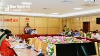 Nghệ An là 1 trong 18 địa bàn trọng điểm, phức tạp về an ninh trật tự của cả nước