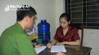 Mại dâm thời công nghệ, 'tiếp thị' qua Facebook, Zalo ở Nghệ An
