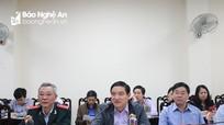 Bí thư Tỉnh ủy chỉ đạo giải quyết dứt điểm các vụ việc liên quan đến quyền lợi của dân