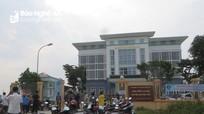 Nghệ An: Cảnh báo tình trạng nhiều công sở bị trộm cắp tài sản