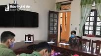 Nam thanh niên Nghệ An bị phạt vì đăng tin mình dương tính Covid-19 trong ngày cá tháng tư